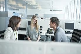 Enterate cuáles son las distintas personalidades que hay en la oficina