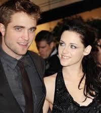 Insólito: lo que más gustaba a Robert Pattinson de Kristen Stewart