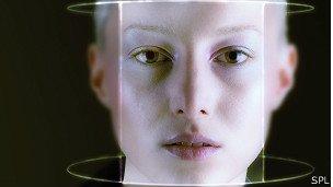 Por qué la cara de una persona es tan distinta a la de otras