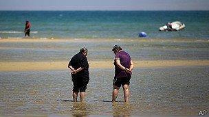 ¿Vivir en el mar es realmente bueno para nuestro bienestar?