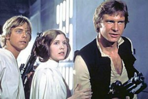 Mira el primer trailer oficial de Star Wars - Video