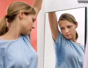 Tratamiento para terminar de forma definitiva con el sudor