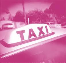 Claves para prevenir delitos en micros y taxis