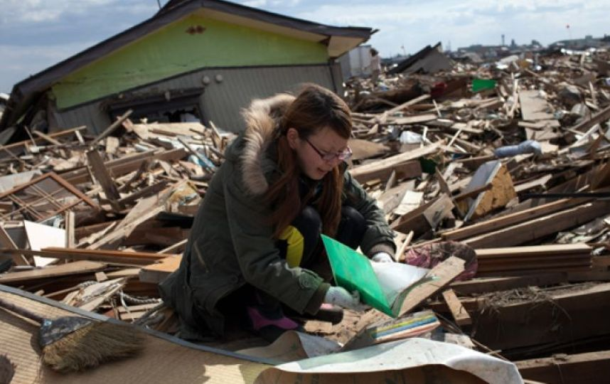 Las ciudades más afectadas por desastres naturales