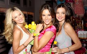 Así es el casting de Victoria's Secret para elegir modelos
