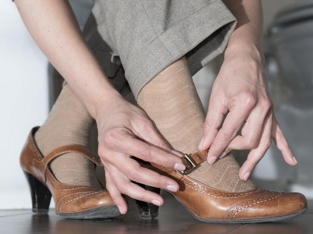 Consejos para comprar los zapatos perfectos para tus pies