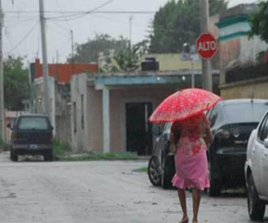 7 municipios de Sinaloa declarados en emergencia por la tormenta tropical 'Sonia'