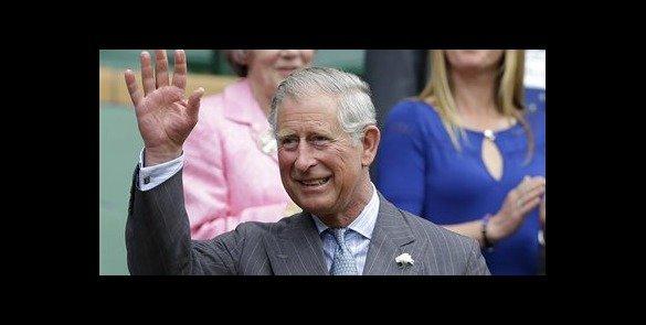 El Príncipe Carlos de Inglaterra será un pensionado tras cumplir sus 65 años