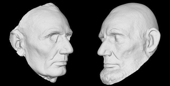 El Instituto Smithsonian crea modelos de objetos clave en 3D
