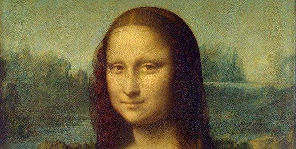 La Mona Lisa de Isleworth se pintó antes de La Gioconda del Louvre