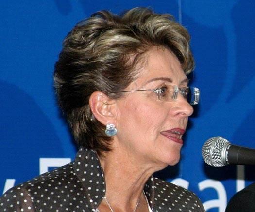 Mercedes Juan: La violencia cuesta entre el 8 y 15 por ciento del PIB