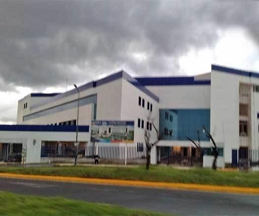 Enrique Peña Nieto inaugura el Hospital General de Cholula en Puebla