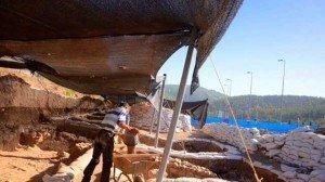 Insólito: Descubren casa de 10 mil años de antigüedad