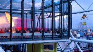 Insólito: Restaurante separa a los clientes guapos y feos