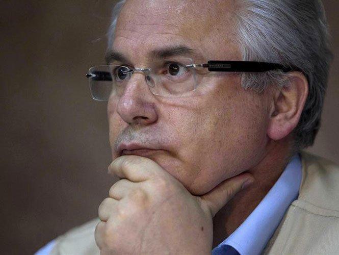 Baltazar Garzón afirma que en Honduras hubo fraude electoral