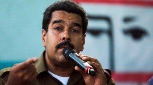 Nicolás Maduro dice que los medios internacionales mal informan la situación del país