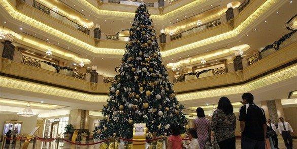 Insólito: Conoce las razones para detestar la Navidad