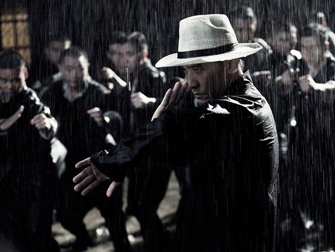 Se estrena 'El Gran Maestro', la película sobre Bruce Lee