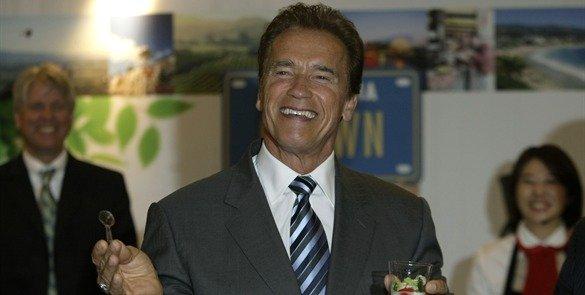 Mira el anuncio de Arnold Schwarzenegger para el Super Bowl - Vídeo