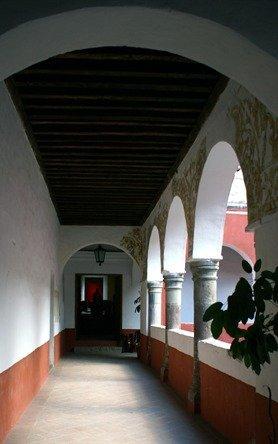 Conoce los ex conventos más bellos de México