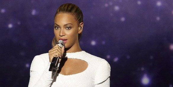 Beyoncé cantará junto a Jay-Z en los premios Grammy