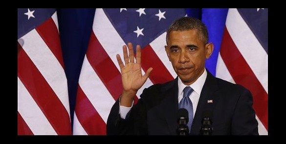 Obama y los obstáculos que enfrenta con el espionaje