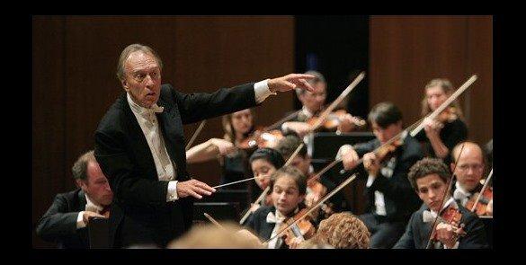 Murió el excelente director de orquesta Claudio Abbado