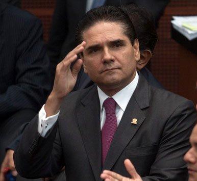 Aureoles reclama acciones que garanticen la tranquilidad y la paz en Michoacán
