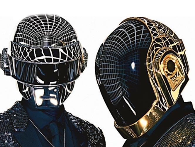 Daft Punk se presentará en el espectáculo de los premios Grammy
