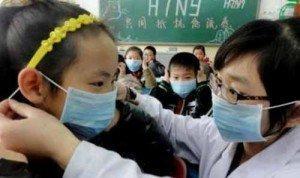China: Nuevo caso de grive aviar H7N9