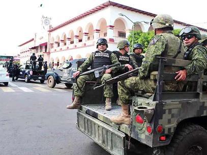 Detienen a Domingo Suárez Lacroix, presunto operador de 'Los Zetas'
