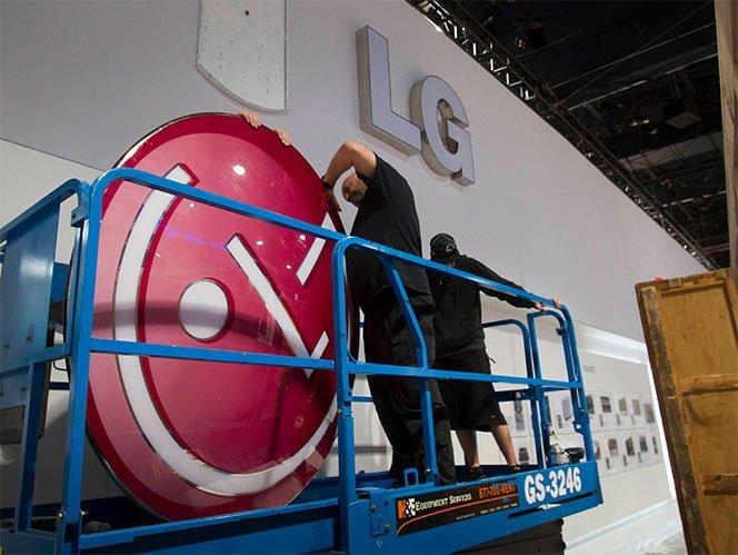 LG confirma su homechat para el hogar inteligente