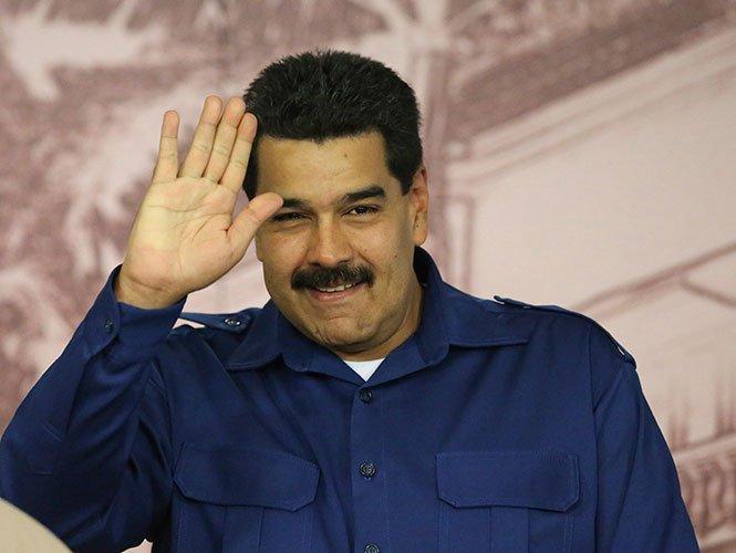 Nicolás Maduro aumenta 10% el salario mínimo en Venezuela