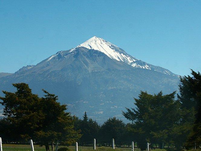 Muere alpinista estadunidense al caer en el Pico de Orizaba