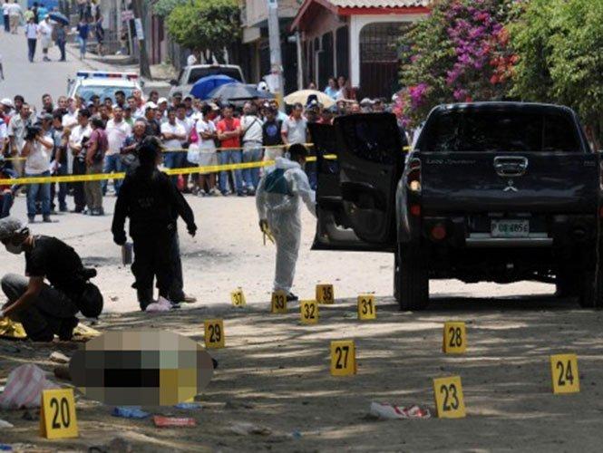 ONU: Aumenta el crimen y la violencia en América Latina