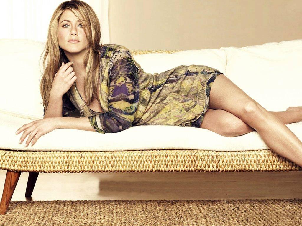 La nueva dieta de Jennifer Aniston
