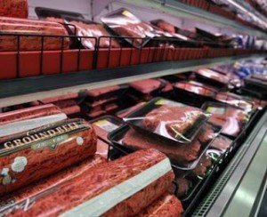 EEUU retira del mercado más de 4 millones de kg de carne de res