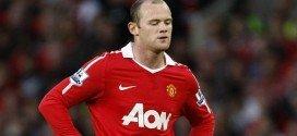 Wayne Rooney renueva contrato hasta el 2019 con el Manchester United