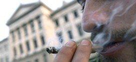 Insólito: Dona su ropa y olvida marihuana dentro de ella