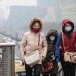 Pekín emite alerta naranja por contaminación-3