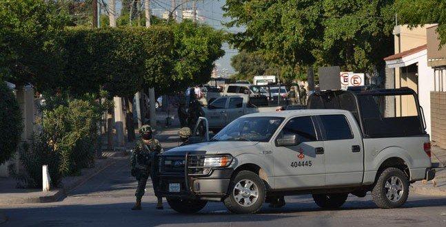 Cae 'El 20', jefe de seguridad de Ismael 'El Mayo' Zambada