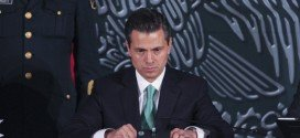 El expediente clínico de Peña Nieto son datos de car