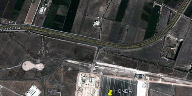 Guanajuato: Enrique Peña Nieto inaugura planta automotriz