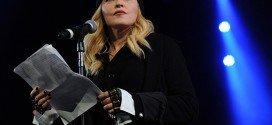Madonna critica a Nicolás Maduro