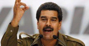 Nicolás Maduro va a fondo contra CNN