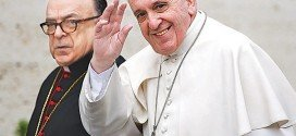 Bloquea el Papa reduce su propio déficit en El Vaticano
