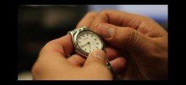 El próximo domingo hay que adelantar relojes una hora