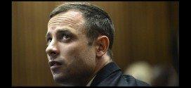 Pistorius pidió a un amigo que asumiera la culpa por disparo