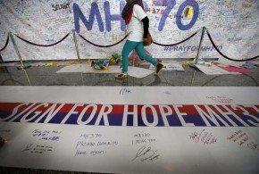 Conoce el último mensaje del avión desaparecido de Malaysia Airlines