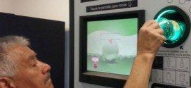 Máquinas Biorecicladoras para pagar tu transporte al reciclar
